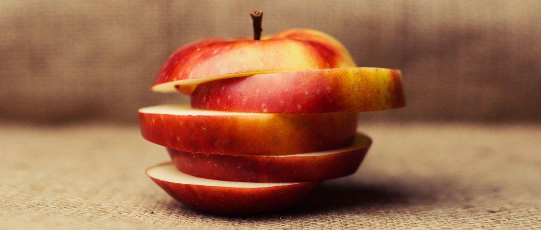 Metrica Apples